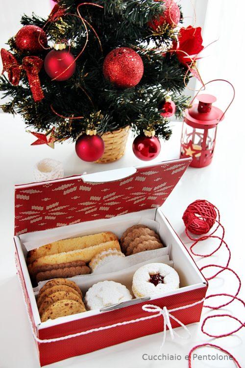 biscotti donna hay