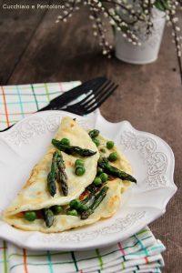 omelette asp pis